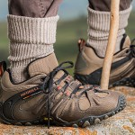 Top 5 Essential Hiking Shoes