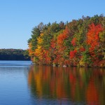 Enjoy Fall Foliage While Hiking
